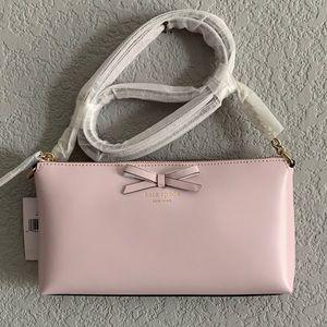 New Kate Spade Sawyer Street Declan Crossbody Bag